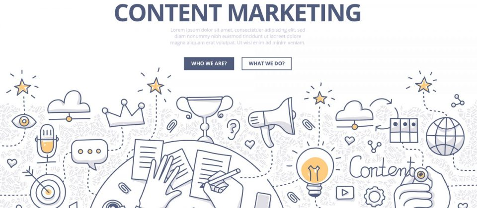branding strategy content marketing